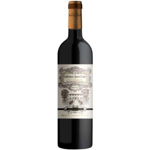 フランス・ボルドー 赤ワイン シャトー・ジャン・ラルク 2014 750ml|nagoya-8848