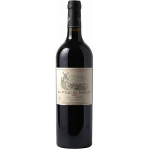フランス・ボルドー 赤ワイン シャトー・デュ・ムーラン 2014 750ml nagoya-8848