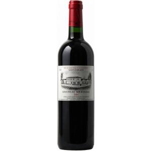 フランス・ボルドー 赤ワイン シャトー・メリサック (シャトー・ダッソー・セカンド) 2011 750ml nagoya-8848