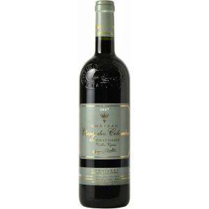 フランス・ラングドック 赤ワイン シャトー・エタン・デ・コロンブ/コンビエール・ルージュ・キュヴェ・ドゥ・ビサントネール・V・V 2013 750ml|nagoya-8848