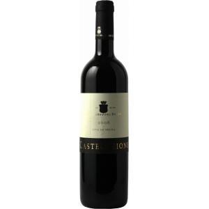 イタリア・プーリア州 赤ワイン ダルフォンソ・デル・ソルド/カステルドリオーネ・ダウニア・IGT 2014 750ml|nagoya-8848