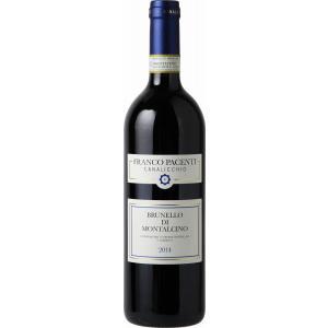 イタリア・トスカーナ州 赤ワイン パチェンティ・フランコ/ブルネッロ・ディ・モンタルチーノ・DOCG 2011 750ml nagoya-8848