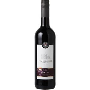 ドイツ・フランケン 赤ワイン ヴィンツァーゲノッセンシャフト・フランケン/フランケンゼーレ・ドミーナ・Q.b.A.・トロッケン 2014 750ml|nagoya-8848
