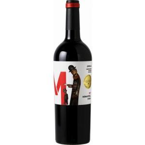 赤ワイン スペイン ボデガス・エゴ/マリオネット 2018 750ml/ムルシア州|nagoya-8848