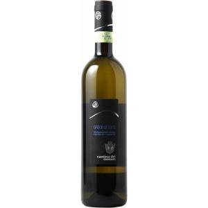 イタリア・カンパーニア州 白ワイン カンティーナ・ディ・モナチ/グレコ・ディ・トゥーフォ・DOCG 2013 750ml|nagoya-8848