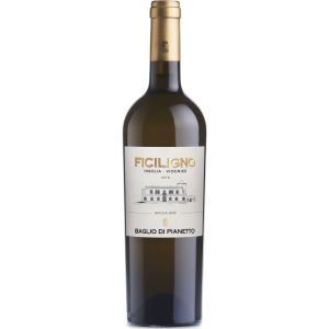 イタリア・シチリア州 白ワイン バリオ・ディ・ピアネット/フィチリーニョ・IGT・シチリア 2014 750ml|nagoya-8848