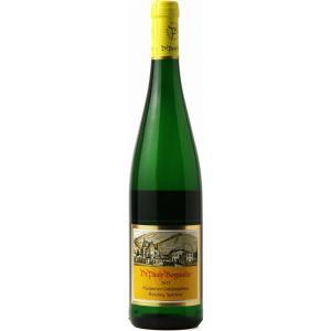 ドイツ・モーゼル 白ワイン パウリー・ベルクヴァイラー博士家/ピースポーター・ゴルトトレプヒェン・リースリング・シュペトレーゼ 2016 750ml|nagoya-8848