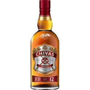 シーバスリーガル 12年/ブレンデッド・スコッチウイスキー 正規品 40度 700ml|nagoya-8848