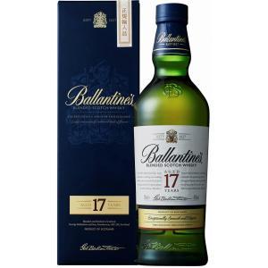 バランタイン 17年/ブレンデッド・スコッチウイスキー 正規品 40度 700ml|nagoya-8848