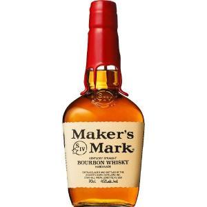 メーカーズマーク/バーボンウイスキー 正規品 45度 700ml|nagoya-8848