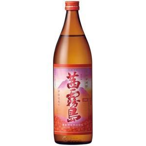茜霧島 芋焼酎 25度 900ml/霧島酒造 ...の関連商品2