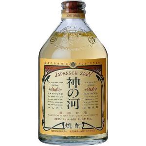麦焼酎 神の河・かんのこ 720ml 25度/薩摩酒造|nagoya-8848