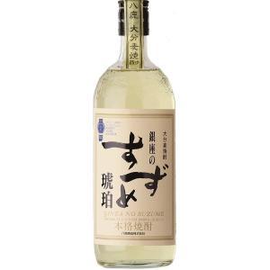 麦焼酎 銀座のすずめ 琥珀 720ml 25度/八鹿酒造|nagoya-8848