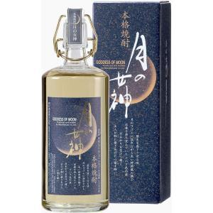 麦焼酎 月の女神 720ml 38度/明石酒造|nagoya-8848
