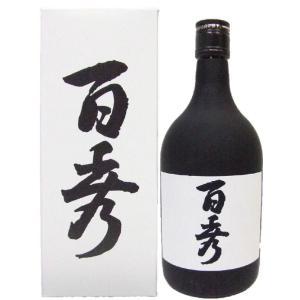 芋焼酎 百秀・ひゃくしゅう 720ml 25度/日當山醸造 |nagoya-8848