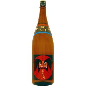 じょっぱり 日本酒 津軽 本醸造 1800ml/青森県 六花酒造|nagoya-8848