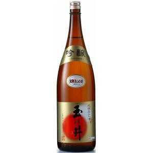 玉の井 日本酒 吟醸 1800ml/岐阜県 二木酒造|nagoya-8848