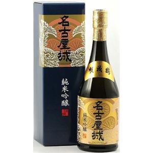 広島県 賀茂鶴酒造 純米吟醸 名古屋城 720ml