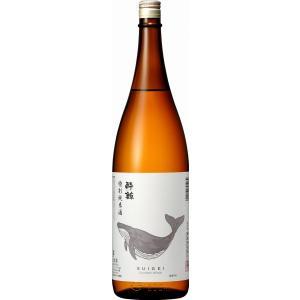 酔鯨 日本酒 特別純米酒 1800ml/高知県 酔鯨酒造