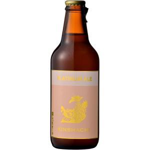 (クラフトビール)盛田金しゃちビール 金しゃち プラチナエール 330ml 24本セット/愛知県(送料無料)|nagoya-8848