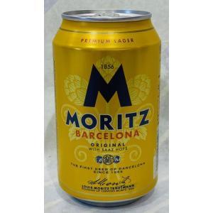 モリッツ 缶 330ml