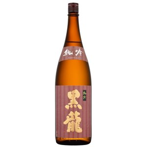 井県永平寺町 黒龍酒造   酒造好適米五百万石を高精白し、米本来の旨味を引き出しました。 香りと味、...