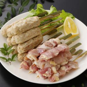 敬老の日 お中元 2021 父の日 プレゼント 内祝い お礼 御礼 お祝 やきとり 肉 地鶏 ギフト 純系 名古屋コーチン 焼き鳥・つくね 20本セット 送料無料 応援|nagoyakoutin