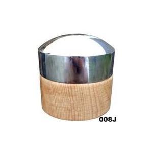丸型木台付卓上金床 中ドーム型