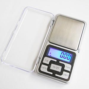 ポケットデジタルスケール単位0.01g 〜200gまで高性能LEDデジタル精密秤【メール便不可】