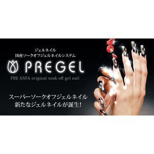 PREGEL スーパーエクセレント ベース(tat14317)|nailmart|02