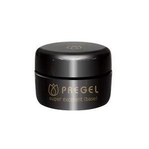 PREGEL スーパーエクセレント ベース(tat14317)|nailmart|06