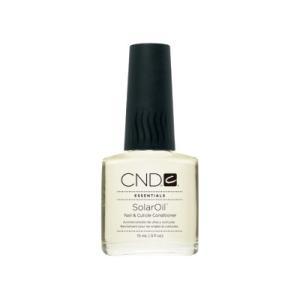 ネイルオイル CND ソーラーオイル 15ml|nailworld
