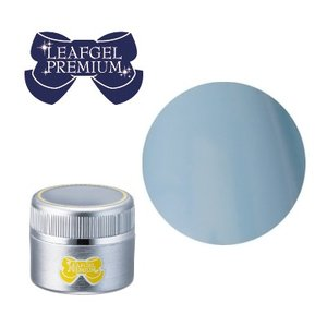 ジェルネイル カラージェル リーフジェル プレミアム premium カラージェル 075 オルタンシア・ソルベ 4g