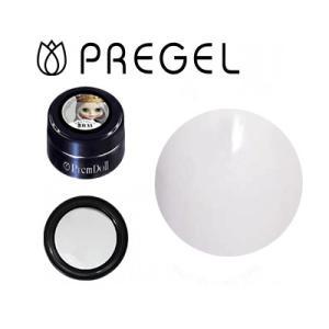 ジェルネイル カラージェル プリジェル PREGEL  プリムドール DOLL−B33 石英のアポローグ 3g