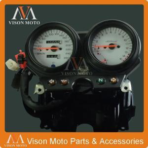 マルチメーター オートバイ スピードメーター 時計計器 走行距離計 タコメーター用 ホンダCB600...