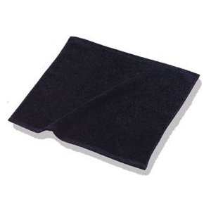 業務用オシボリ60枚セット 中国製ブラック 単価88円|naire-donya