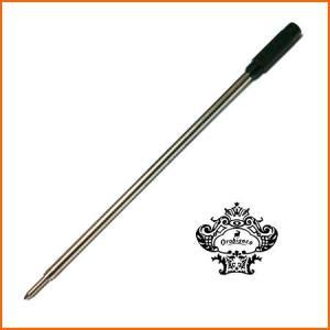 オロビアンコ ボールペン 替え芯 ブラック F(細字) 1951501 OROBIANCO|naireya
