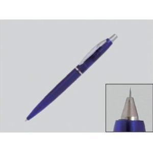 ペン先が鋭利な針になったノック式ペンです。 エア噛みした箇所の空気抜きに便利です。  サイズ:全長1...