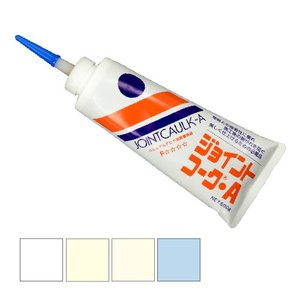 ジョイントコーク A ヤヨイ化学 500g 230-003 カラー 23色