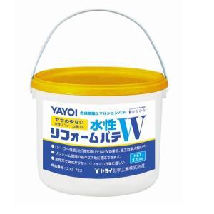 シールパテ 水性 ヤヨイ化学 273-702 4kg