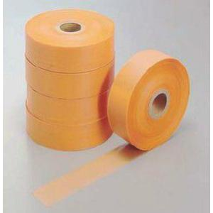 オレンジカットテープ太巻 1000m 1巻 45mm巾 naisouzairyo