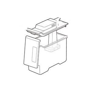 シャープ 冷蔵庫用給水タンク 2014210121