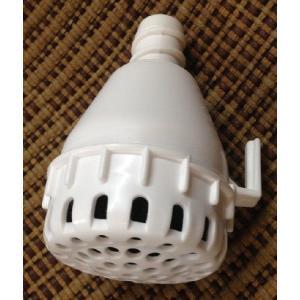 2103370366 シャープ洗濯機用 ポンプ本体内蔵機種用風呂水フィルター|naitodenki