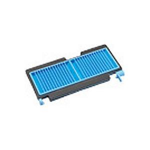 シャープ ロボット家電用 高性能プリーツフィルター 2173370506