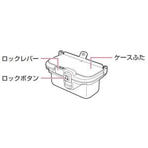 三洋電機 GOPAN用自動投入ケース 6370264608
