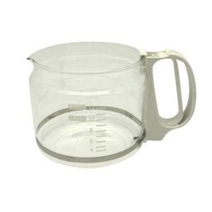 パナソニック(ナショナル)コーヒーメーカー用ガラス容器(完成)ACA10-114-W ホワイト|naitodenki