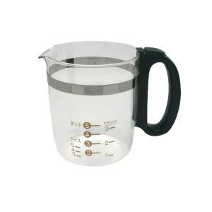 パナソニック(ナショナル)コーヒーメーカー用ガラス容器(完成)ACA10-136-XU グリーン|naitodenki