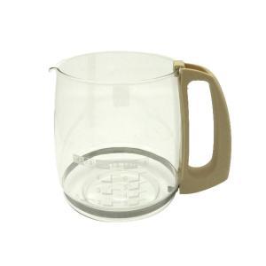 パナソニック(ナショナル)コーヒーメーカー用ガラス容器(完成)ACA10-138-YU|naitodenki