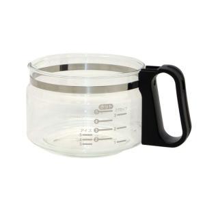 パナソニック(ナショナル)コーヒーメーカー用ガラス容器ACA10-142-K|naitodenki
