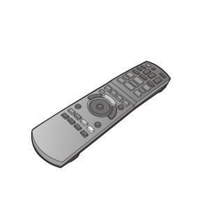 パナソニック ブルーレイレコーダー用リモコン N2QAYB0...